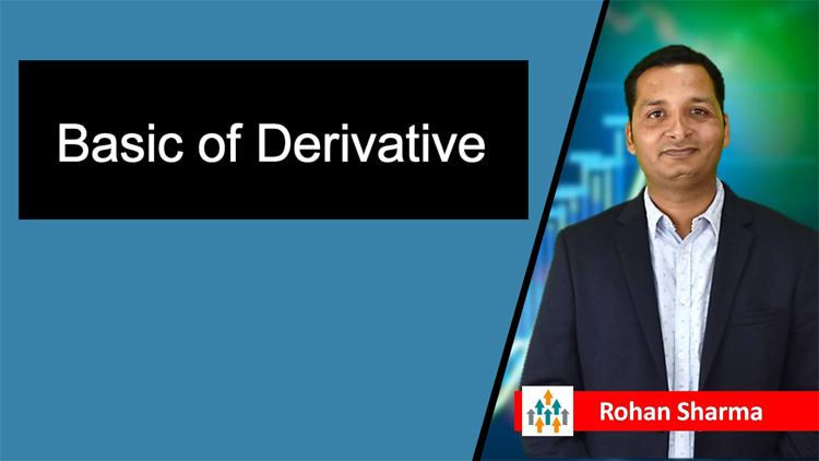 Basic of Derivatives